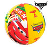 Pelota Hinchable Cars - Foto 3