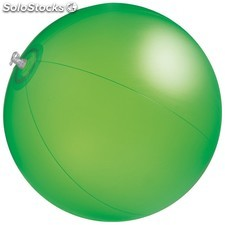 Pelota Hinchable De Playa Frosted