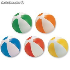 Pelota hinchable playa 7.7261