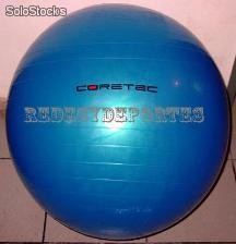 Pelota Pilates Gym Esferodinamia 75 cm.