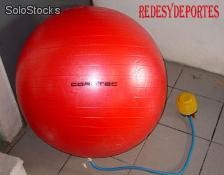 Pelota Pilates Gym Esferodinamia 85 cm.