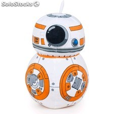 Peluche BB8 star wars episode vii 30 cm - play by play - star wars -