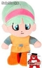 Peluche Bulma 50cm Dragon Ball