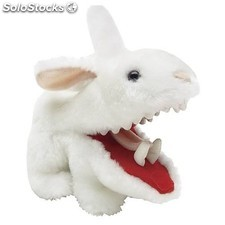 Peluche conejo asesino monty python collect 22 cms PLL02-DTTYVMP005