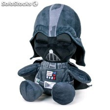 Peluche darth vader star wars episode vii 30 cm - play by play - star wars -