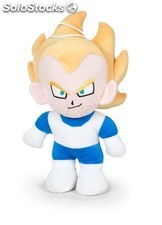Peluche dragon ball 30 cm vegeta PLL02-DT760016310V
