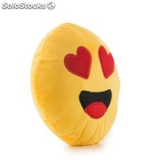 Peluche emoticono corazones gadget and gifts