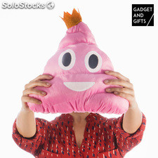 Peluche Emoticono Pink Poo Gadget and Gifts