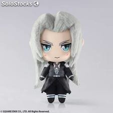 Peluche Final Fantasy Vii Mini Sephiroth 17 cm