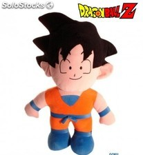 Peluche Goku Dragon Ball 52cm