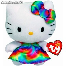Peluche Hello Kitty color