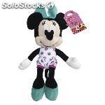 Peluche i love minnie 20 cm peto