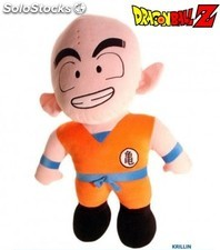 Peluche Krilin Dragon Ball 30cm