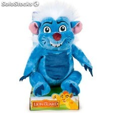 Peluche lion guard - bunga 17 cm - play by play - disney - 8410779031389 -