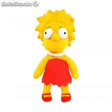 Peluche Lisa Simpsons 31 cm