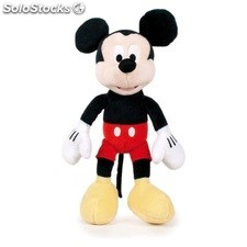 Peluche mickey 20 cm - play by play - mickey - 8425611318979 - 760011897