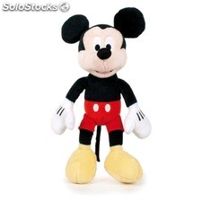 Peluche mickey 43 cm - play by play - mickey - 8425611318115 - 760011811