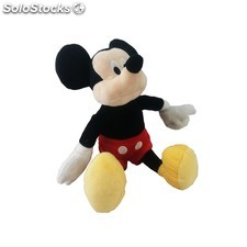 Peluche mickey mouse soft 28 cm