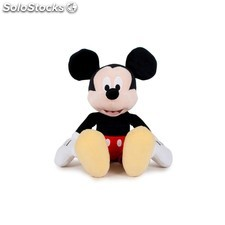 Peluche mickey mouse soft 80 cm