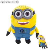 Peluche minions phil 22CM - play by play - minions - 8425611333231 - 760013323