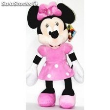 Peluche minnie 30 cm original