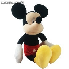 Peluche Mouse Mickey Disney soft 40cm
