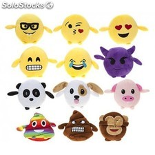 Peluche New Icons 13cm Surtido 16673 PPT02-16673
