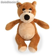 Peluche ours t-444