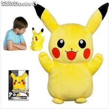 Peluche Parlanchin Pikachu Pokemon