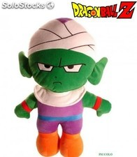 Peluche Piccolo Dragon Ball 30cm