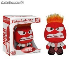 Peluche pop inside out: anger PLL02-DTFK5060