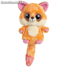 Peluche Red fox Yoohoo & Friends soft 20cm