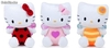Peluche Surtido Hello Kitty Fairy (16 cm)