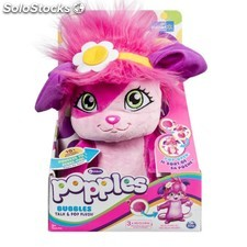 Peluche transformable parlant