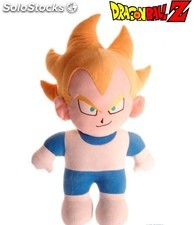 Peluche Vegeta Dragon Ball 52cm