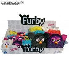 Peluches Furby