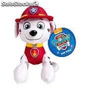Peluches Patrulla Canina Chase 25 cm