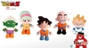 Peluches Surtido Dragon Ball (30 cm)