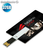 pen card 32 gb personalizado