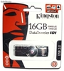 Pen Drive 16gb Kingston Datatraveler i g3 Pendrive 16gb Usb 2.0