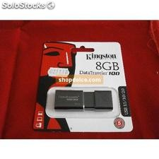 pen drive chiavetta usb memoria 8 gb kingston