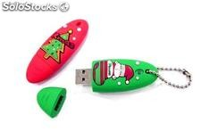 Pen Drive Pendrive 8 Gb - El Nuevo Modelo De Kingston - Gara