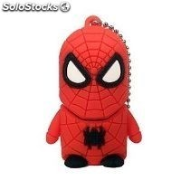 Pen Drive Spiderman 8