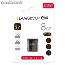 Pen usb 3.0 8GB TeamGroup C152