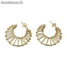 Pendientes Mujer Cristian Lay 422630