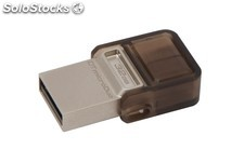 Pendrive 32GB USB3.0 kingston dt micro duo otg PGK02-A0002430