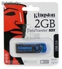 PENDRIVE 4GB KINGSTON