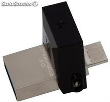 Pendrive 64GB USB3.0 kingston dt micro duo otg PGK02-A0002431