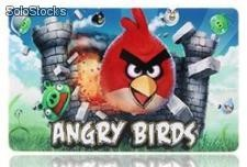 Pendrive Card Angry Birds 4gb