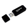 Pendrive integral courier 3.0 - 16GB - usb 3.0 - compatible pc y mac - negro